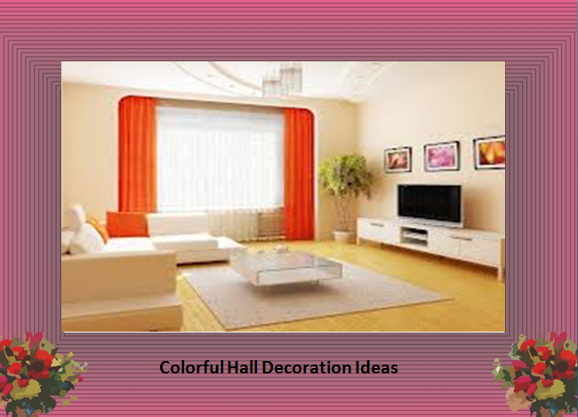 Home office decorations a great site Home hall decoration images